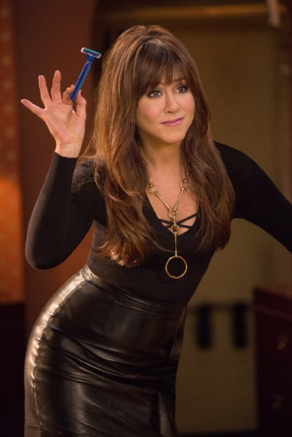 Horrible Bosses 2 Jennifer