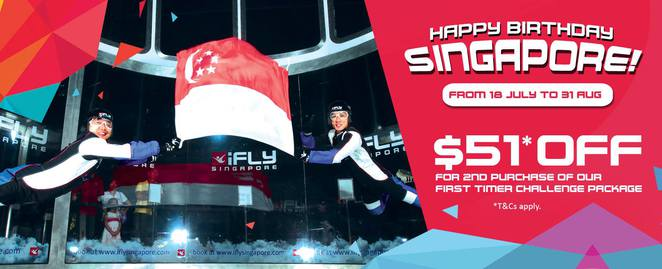 ifly, NDP51, ndp2016, SG51, singapore national day, sentosa island, fly singapore, fly stimulator