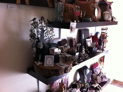 beautiful jewellery and gifts available for sale