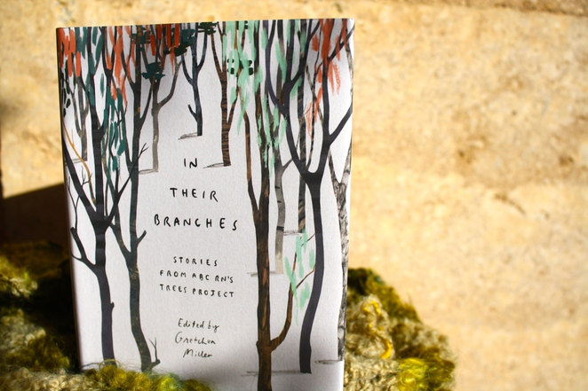 In Their Branches – photo Jenny Esots