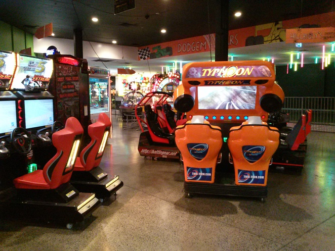 iPlay Belconnen, winter indoor fun, family activities, belconnen, ACT
