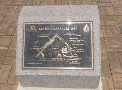 keswick barracks, australian army, heritage, museum of south australia, the army history, volunteers, keswick