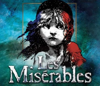 les miserables, musical, theatre, melbourne, her majesty's theare, jean valjean