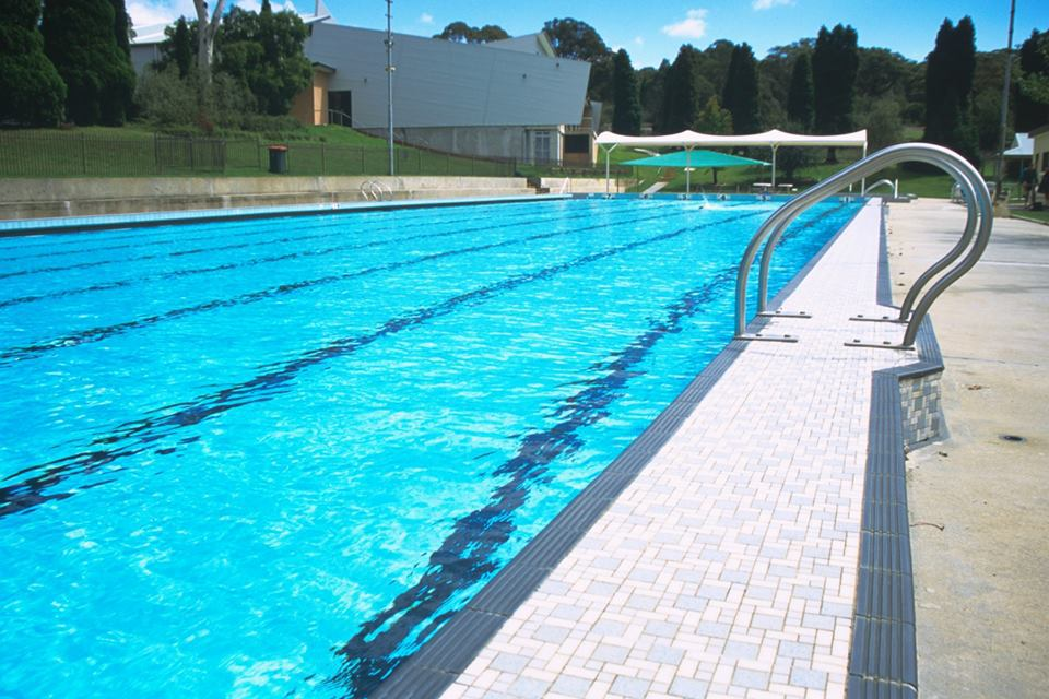 Swimming Lanes