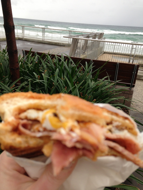 omg cafe surfers paradise, cheap breakfasts gold coast