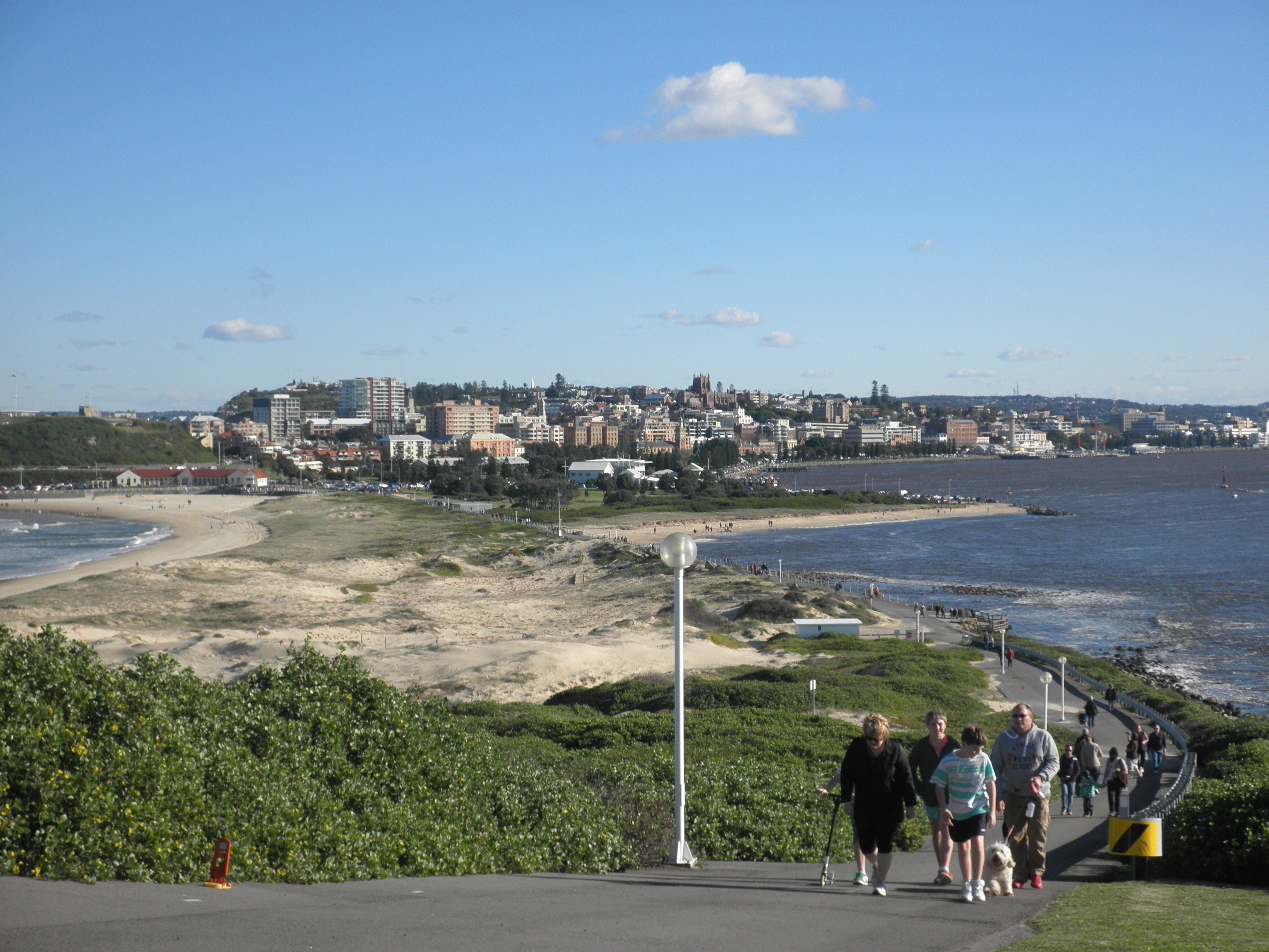 The Best Picnic Spots In Newcastle Newcastle