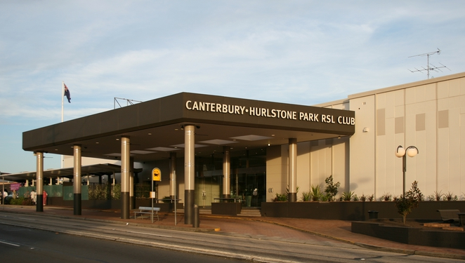 places to get a beer in Sydney's Inner West, canterbury hurlstone park rsl