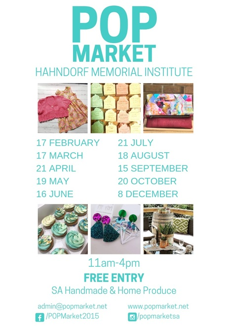 pop market, market, Hahndorf, memorial institute, stalls, goodies kitchen garden, mt barker road, simply sweet crochet, hello cactus, papercut cards, wyverstone tea, pure amora, will & harper co, namastea, paul segat woodturning, hannay handmade, Caitlin lidae