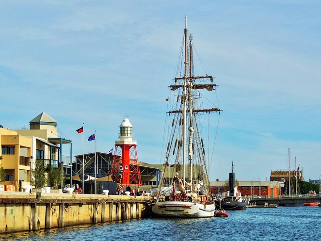 port river cruise, port river dolphins, port adelaide, port adelaide attractions, maritime museum, maritime museum exhibitions, steam tug yelta, family entertainment, one and all