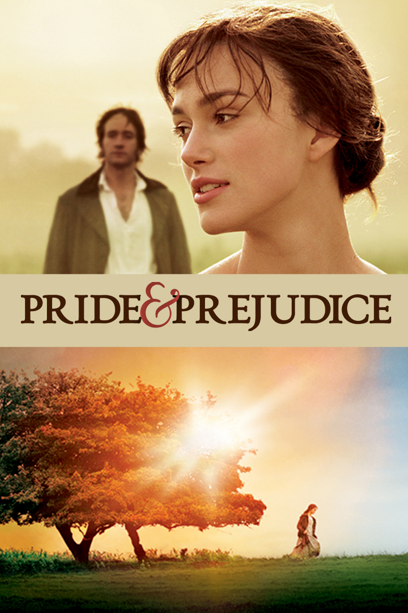 pride and prejudce In a remote hertfordshire village, far off the good coach roads of george iii s england, a country squire of no great means must marry o(pride and prejudice.