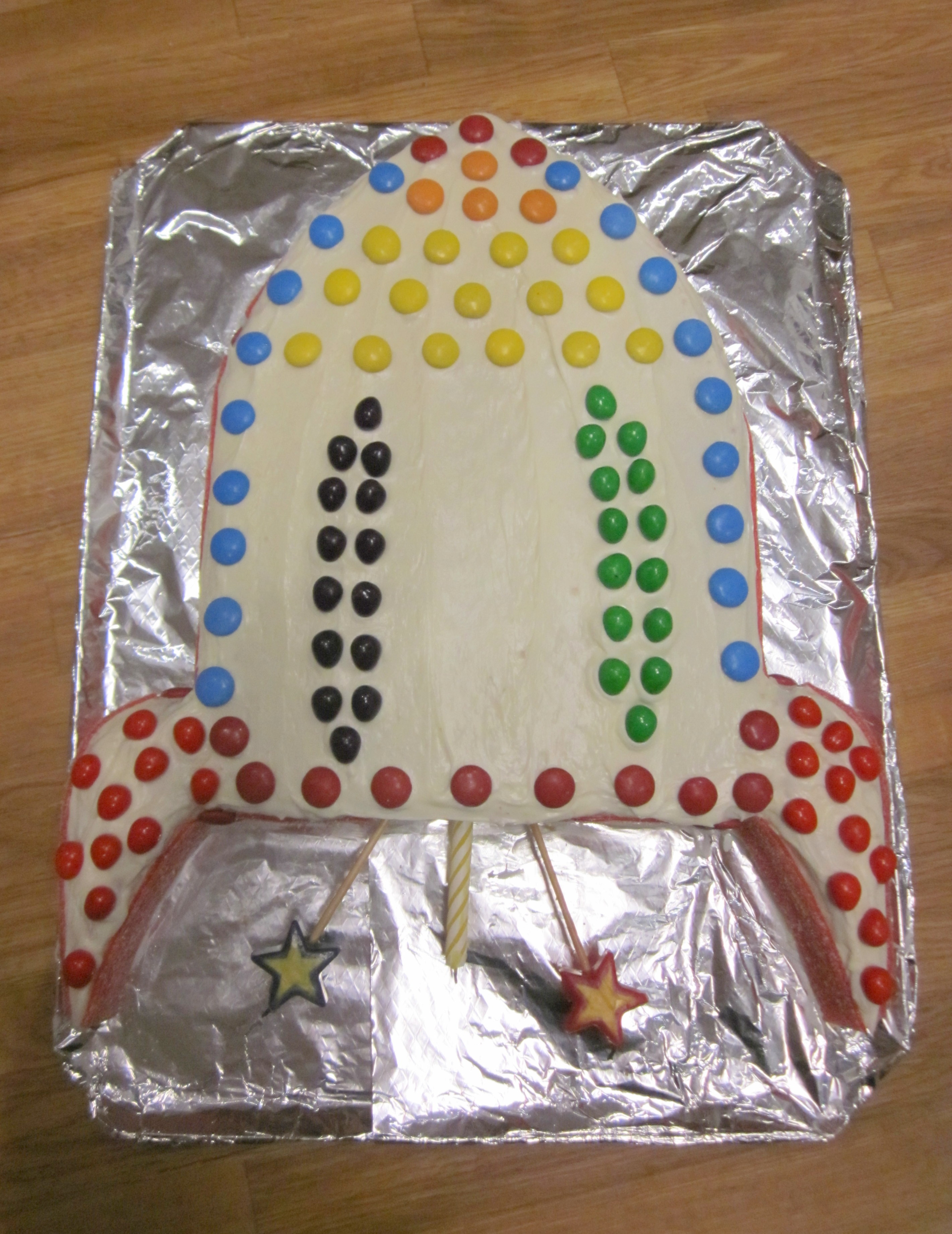 Can You Use Regular Sparklers On A Cake