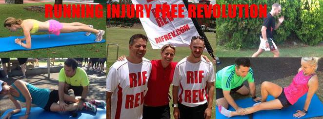 Running in Brisbane, Best running tracks, Running Injury, Running Injury Free Revolution, rif rev, Brisbane