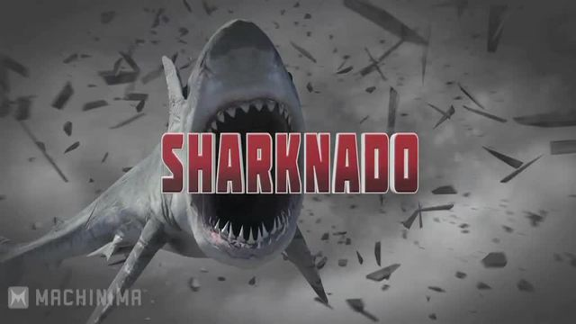 Sharknado, Enough Said, Tornado, Shark, Water Spout, CGI, SyFy, Channel, B-Grade, Movie, Film, Stock Footage, Gore, Shark Attack, Attack, Weather, Disaster, Natural Disaster, Unnatural disaster, Death from the Deep, Jaws, Made for TV, Television, TV, Made for television, Fin, Shark fin soup, Ocean, Beach, Bar, Sea, Sand, Wave, Waves, Surf, Surfer, Surfing, Surfboard, Bite, Eat, Water, Rain, Franchise, Sexy, Scary, Funny, Comedy, Horror, Gore, Blood, Bus, Helicopter, Twister, Cyclone, Los Angles, Teeth