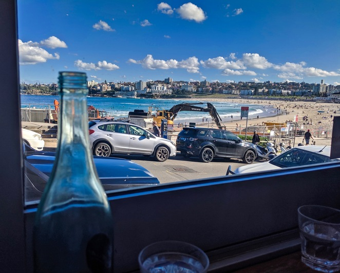 Speedos Cafe, Bondi