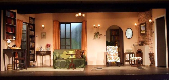 st lukes theatre, ekibin, amateur drama, family, plays