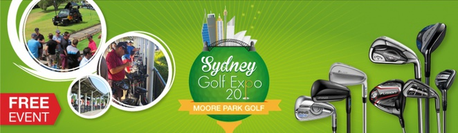 sydney golf expo,mooreparkgolf,free golf event, long drive competition, golf equipment, golfers expo, things to do in october, things to do in Moore park, golf events
