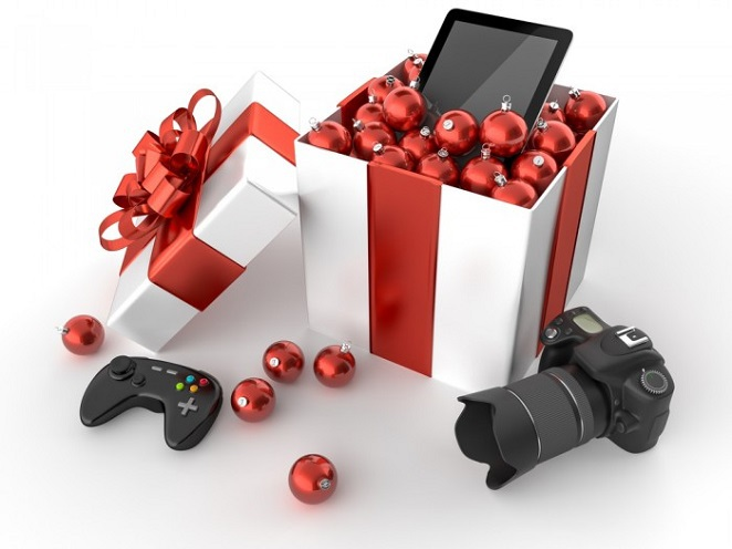 tech lover gifts