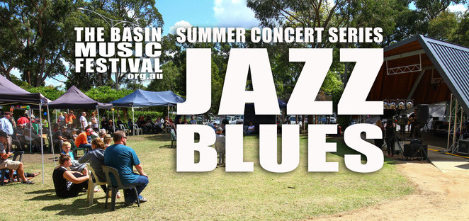 the basin music festival, free concert in the park, summer concert series, jazz, blues, funk, music, bands, performing arts, musicians, blue tango, bill kavanagh's blues affliction, charlie bedford, skylarks, riffmasters, arnold tihema band, dr ric & his dishonorable discharge, guitarist, david carr, the basin triangle, the basin pavilion, cafes, restaurants, neighbourhood shops, take away, pubs, country music, the big kahuna, community event, fun things to do, outdoors
