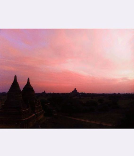 things to do in myanmar, things to do in burma, must see places, travel tips, bagan, sunset