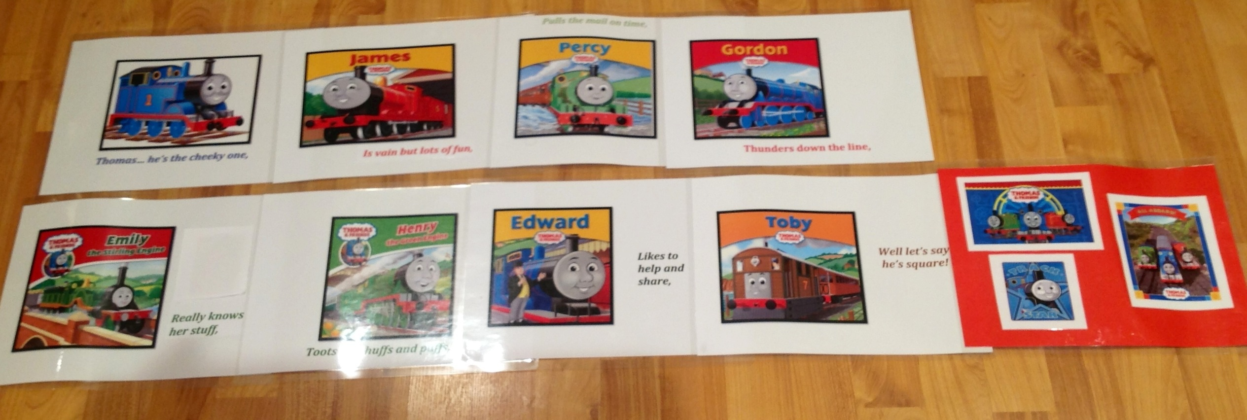 Diy thomas the tank engine party everywhere large image make your own thomas invitation solutioingenieria Image collections