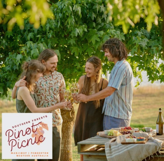 wa great graze pinot picnic