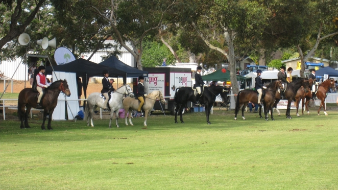 This image is from the Waroona Show website.