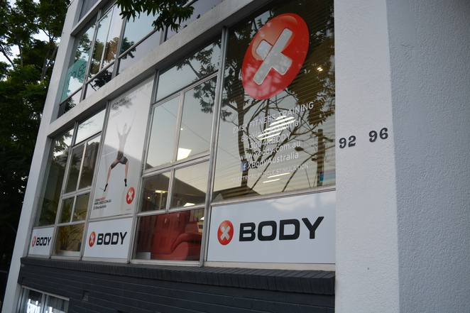 XBody, EMS training, Fitness, Weight Loss, Personal Trainer