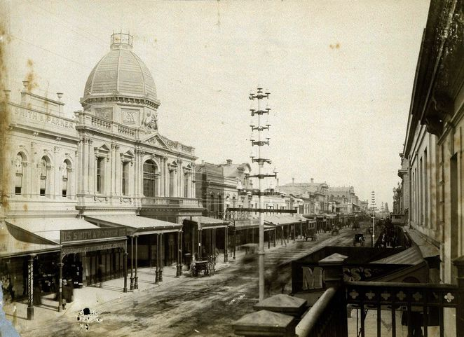 adelaide arcade, adelaide arcade shops, adelaide arcade history, adelaide arcade ghost, ghost tours, adelaide haunted horizons, in adelaide, adelaide arcade rundle mall, rundle mall, state library sa