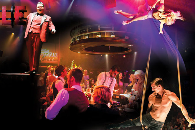 Adelaide, Club Swizzle, New Year's Eve, Events, Functions, 2015, 2016