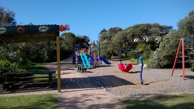 beaches, family, outdoor, playgrounds, Victoria
