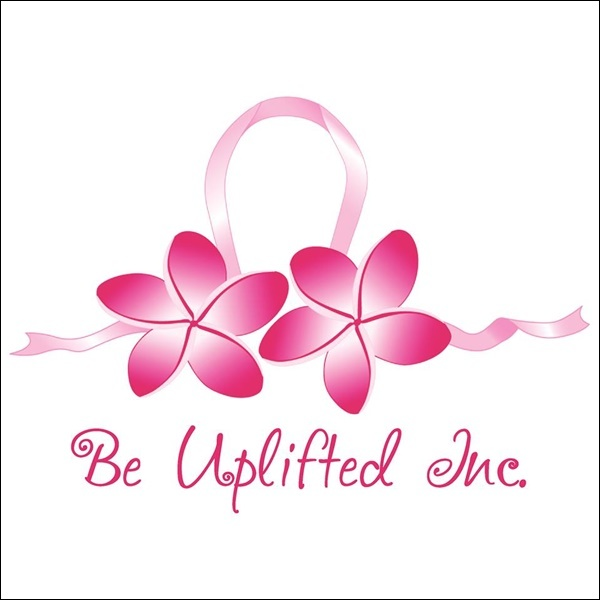 Be,uplifted,Charity,Op,shop