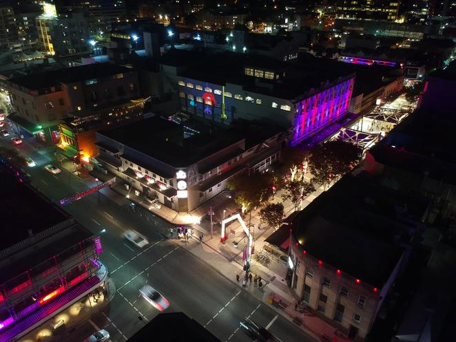 BIGSOUND takes over Fortitude Valley for 4 days and nights