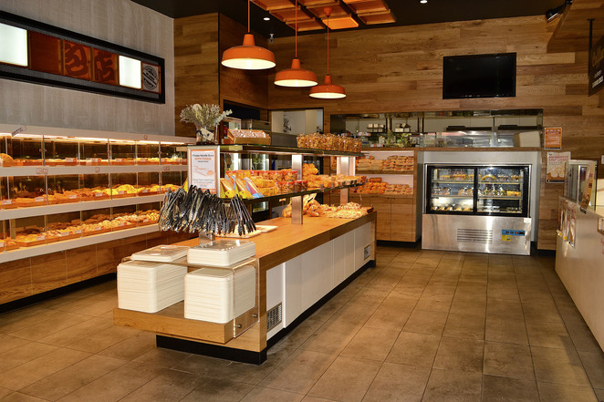 Breadtop Perth WA Barrack Street Morley Cannnington Success Bakery Pastry Cakes Muffins 3D Bread Cupcakes Donut