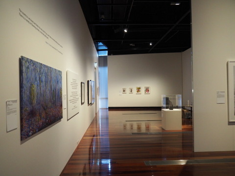 Caboolture Art Gallery, art, gallery, East Coast Encounter