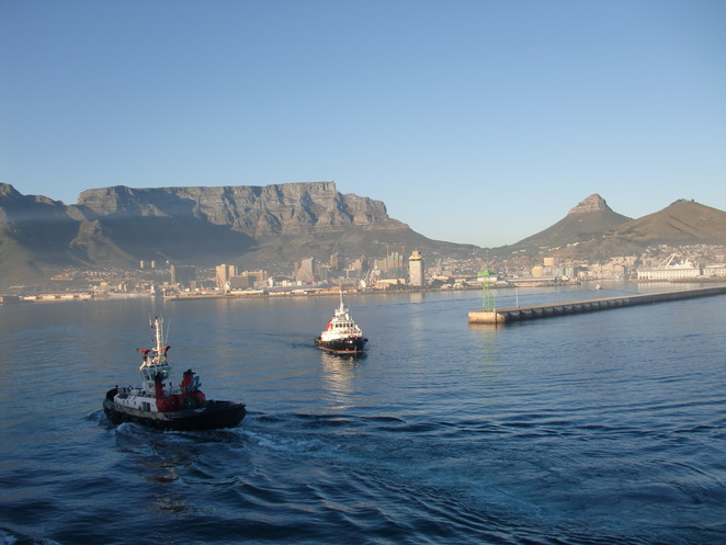 cape town, garden route, signal hill, table mountain, sourth africa