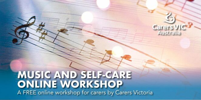 carers victoria r u ok? day 2020, community event, fun things to do, free mental health event, nazeem hussain, comedy act, change a life, start a conversation, health and wellbeing