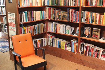 chair chapter two books