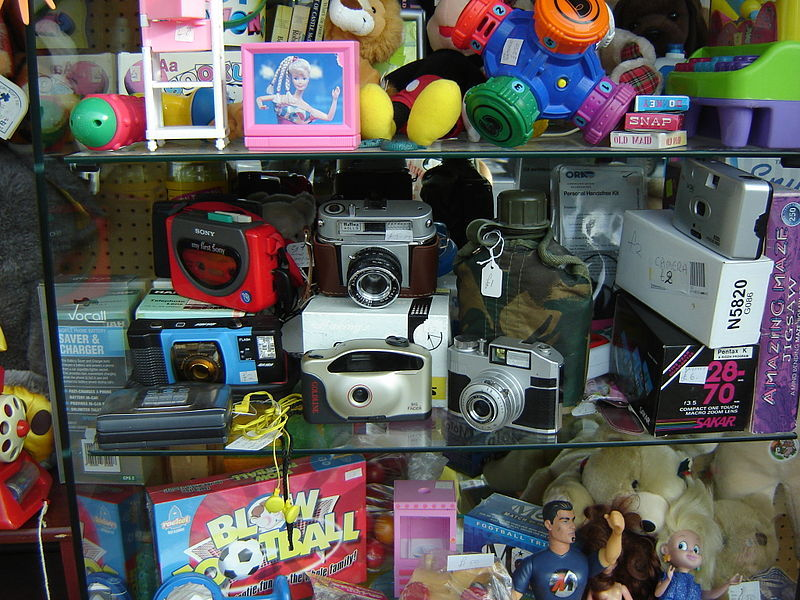 5 Great Op Shops In Melbourne S Eastern Suburbs Melbourne