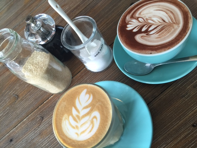 High Street Food Places Northcote