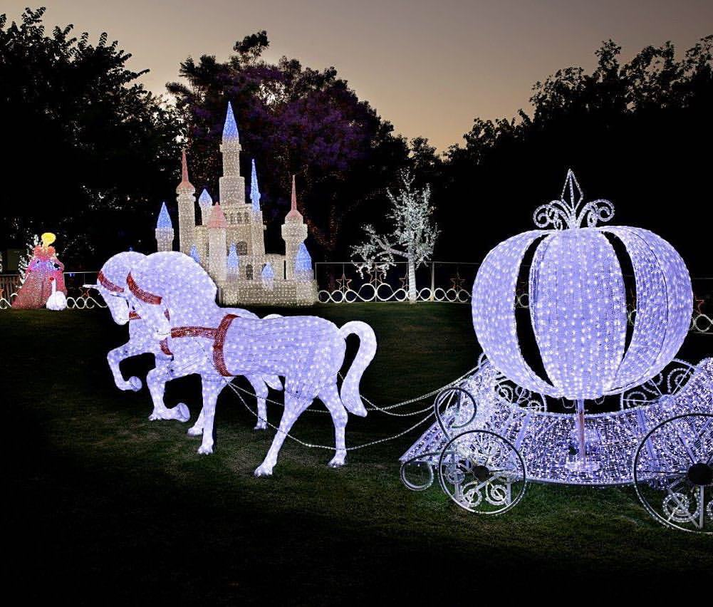 hunter valley gardens christmas lights christmas lights card and