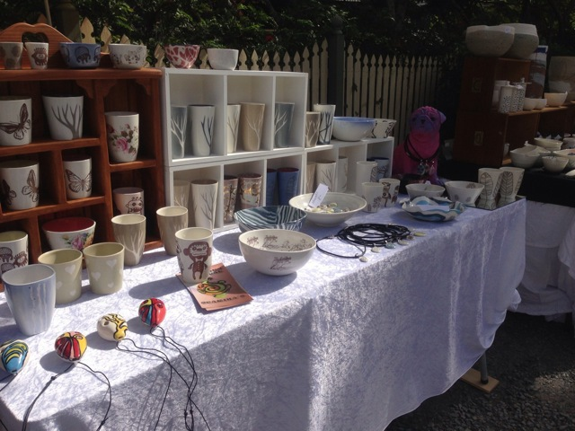 christmas market, Potters Christmas Market Day, Christmas shopping Gold Coast, where to Christmas shop Gold Coast, best Christmas gifts,