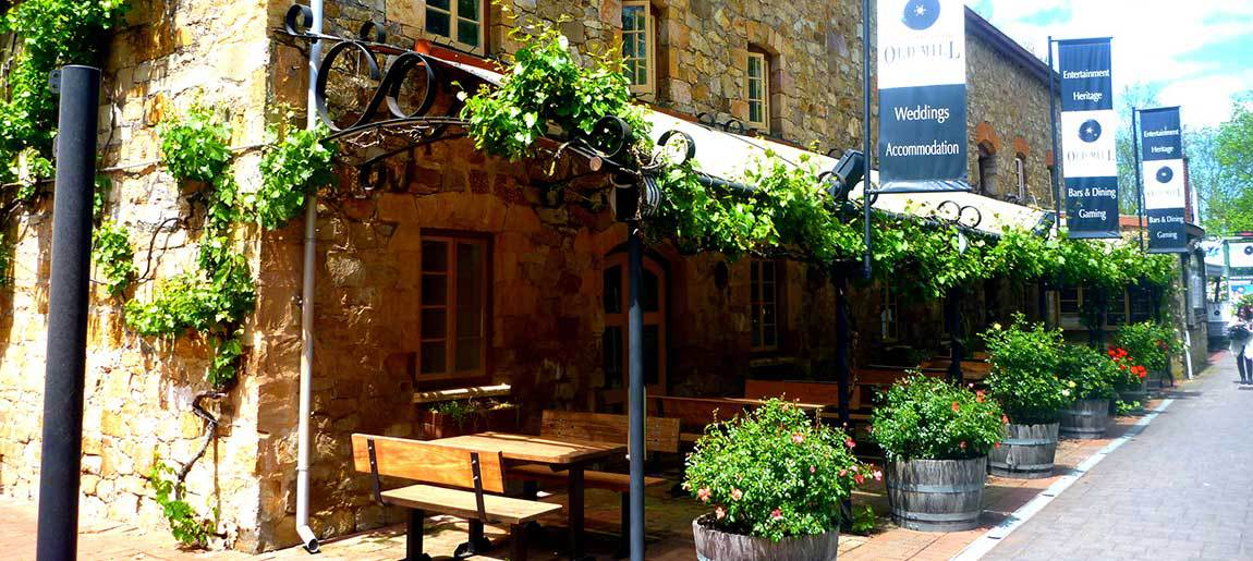 Dating places in adelaide