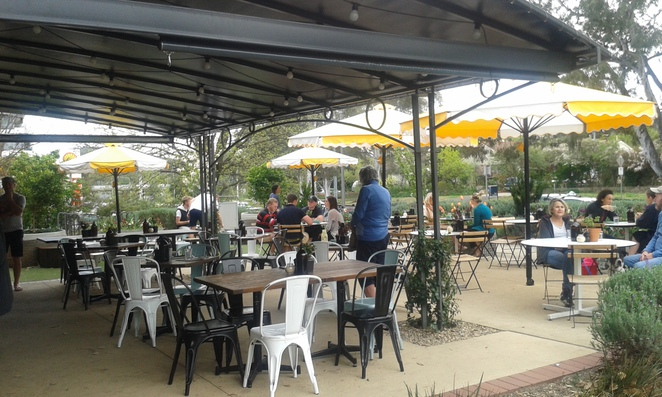 Deakin, Double Shot, cafes in canberra, cafes in ACT, breakfast, brunch
