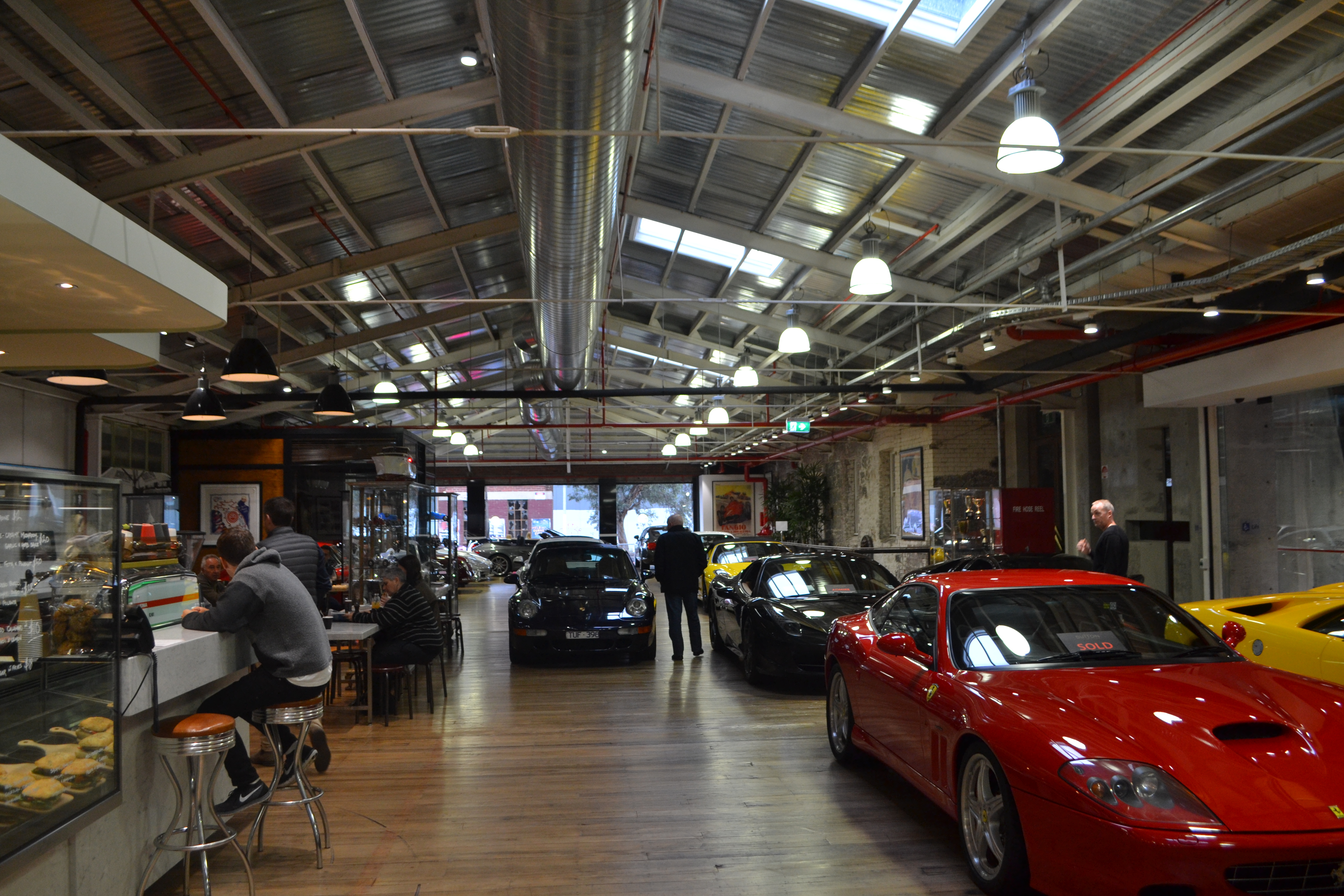 Dutton garage melbourne dutton garage dutton garage richmond dutton garage melbourne cars richmond cars melbourne solutioingenieria Image collections