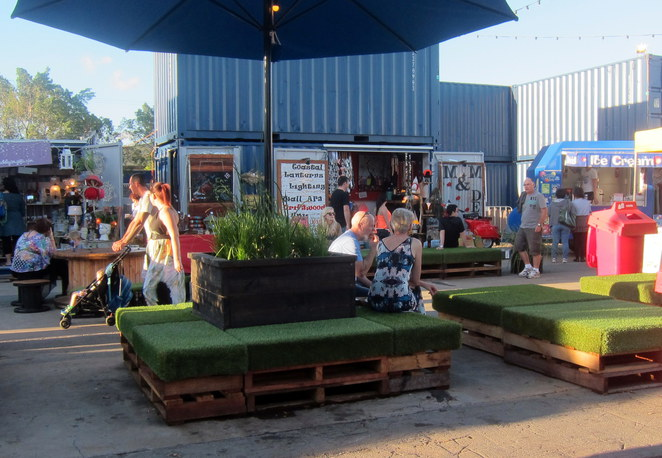 5 Reasons To Visit Eat Street Markets Brisbane