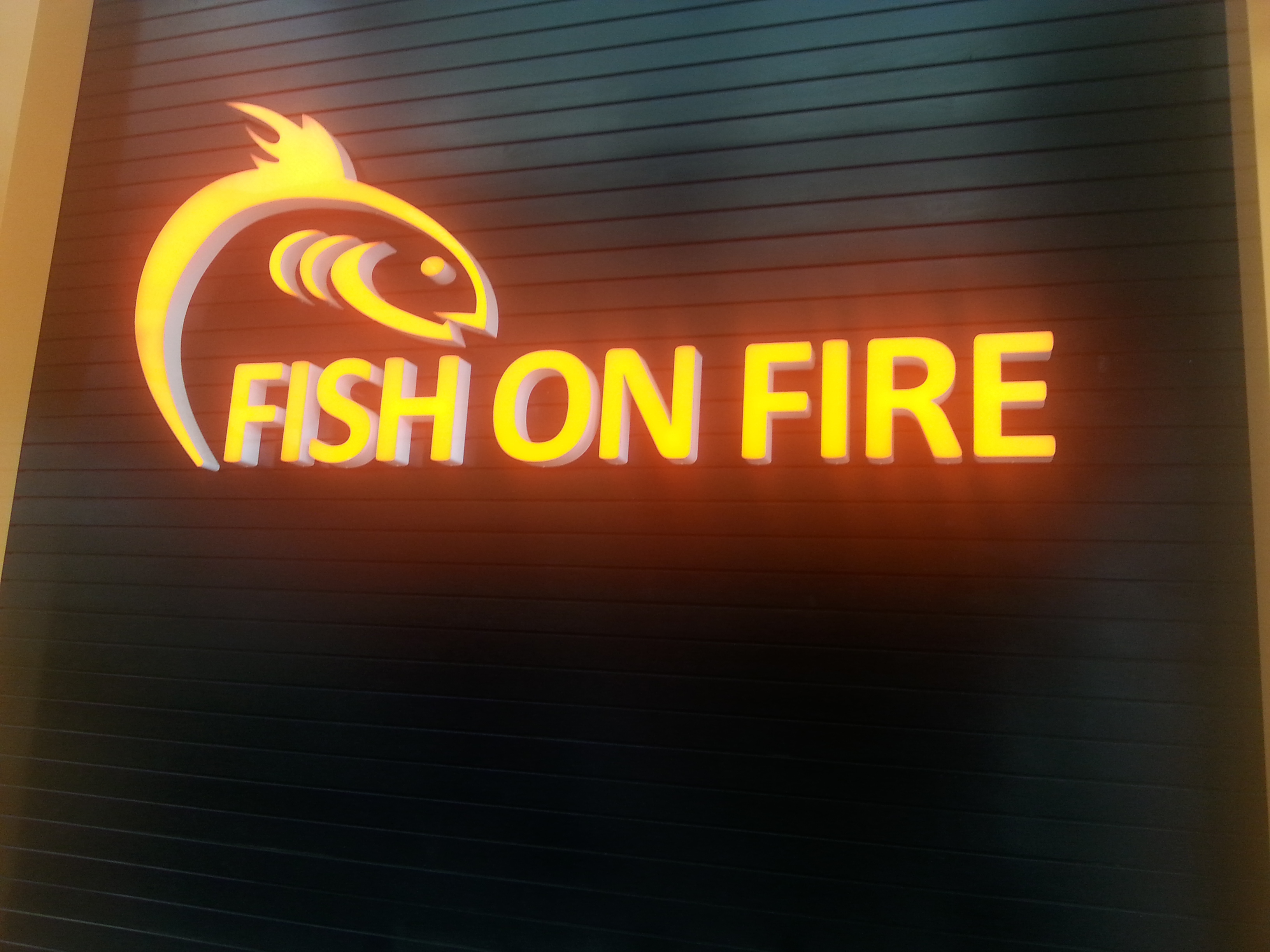 fish on fire restaurant brisbane
