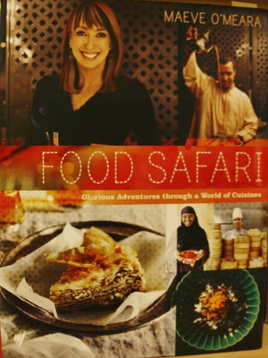 food gourmet safari