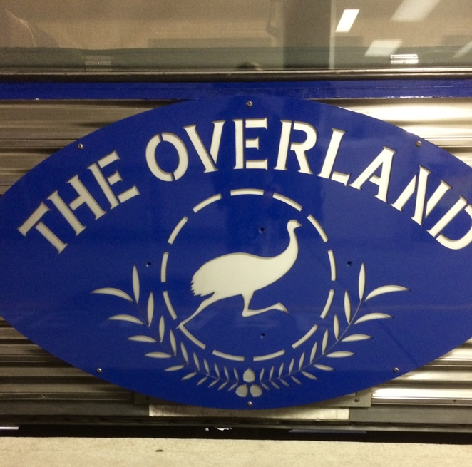 The Overland