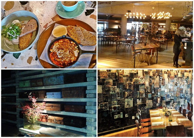 grand staircase, nishi building, monster bar and kitchen, canberra, best breakfast, best cafe, breakfast, hotel hotel, newacton precinct