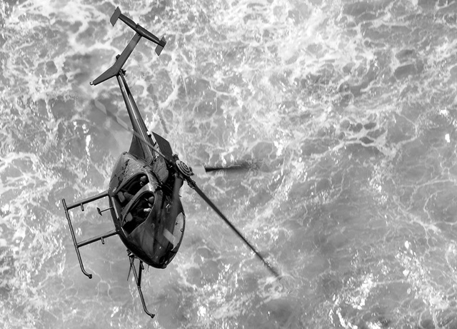 helicopter,mission
